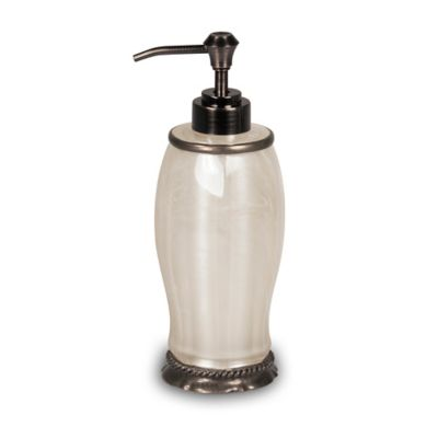 Gioella Lotion Dispenser by Bed Bath And Beyond