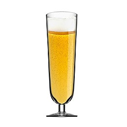 Orrefors Beer Pilsner Glasses (Set of 4)
