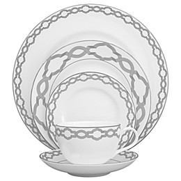 Monique Lhuillier Waterford® Embrace Dinnerware Collection