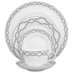 Monique Lhuillier Waterford® Embrace 5-Piece Place Setting