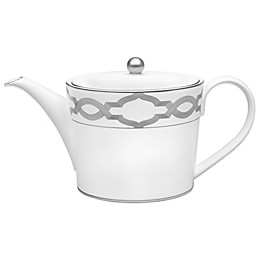 Monique Lhuillier Waterford® Embrace Teapot
