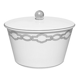 Monique Lhuillier Waterford® Embrace Covered Sugar Bowl