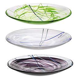 Kosta Boda Contrast Platter