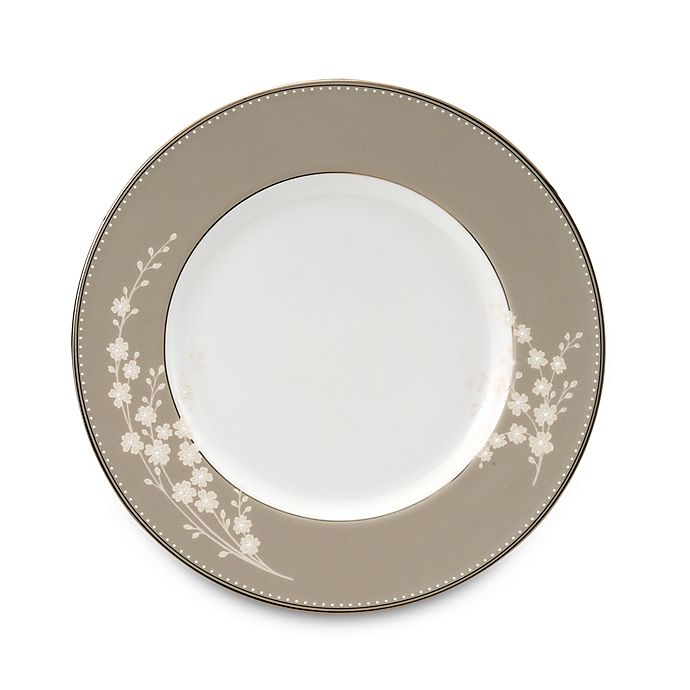 Alternate image 1 for Lenox® Bellina® Accent Plate