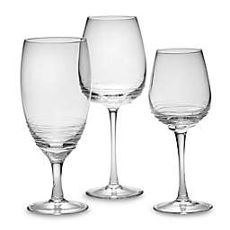 Mikasa® Swirl Clear Wine Glass Collection