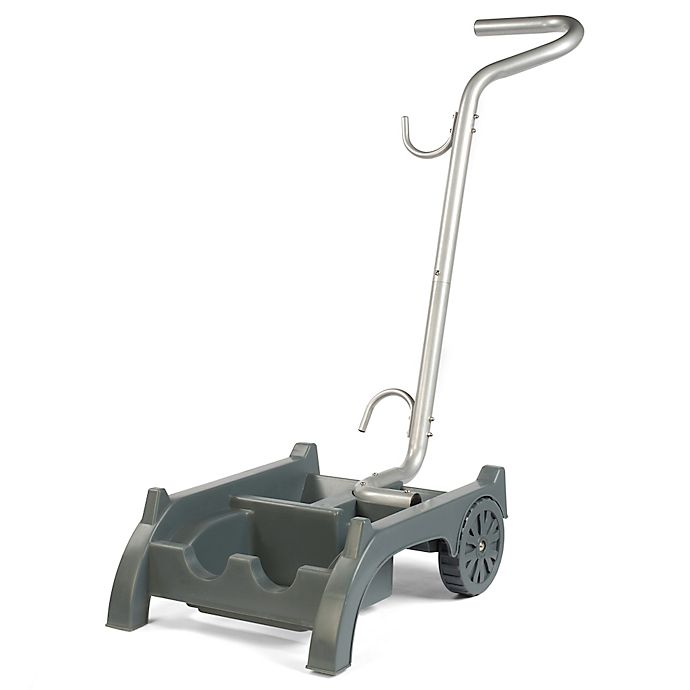Alternate image 1 for iRobot® Mirra® Storage Caddy