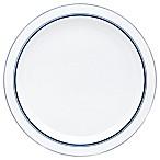 Dansk® Bistro® Christianshavn 10 1/4-Inch Dinner Plate in Blue