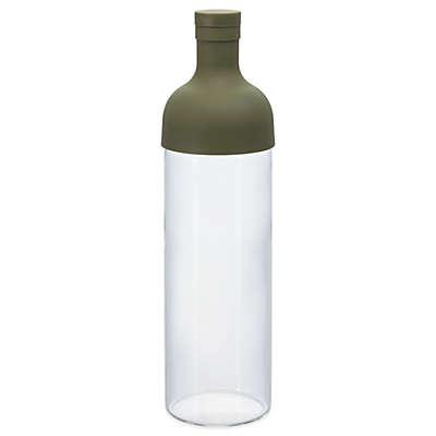 Hario Filter-in-Bottle Wine Style Teapot