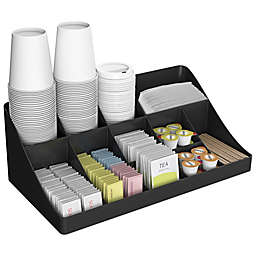 Mind Reader Breakroom Condiment Organizer