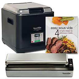 SousVide Supreme™ Demi 9-Liter Water Oven System