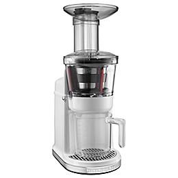 KitchenAid® Maximum Extraction Juicer