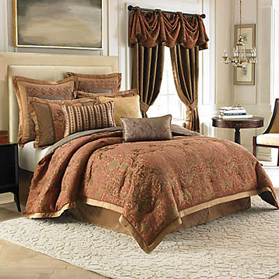 Croscill® Couture Palazzo European Pillow Sham