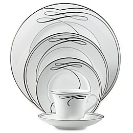 Waterford® Ballet Ribbon Dinnerware Collection