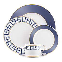 Brian Gluckstein by Lenox® Darius™ Dinnerware Collection in Gold