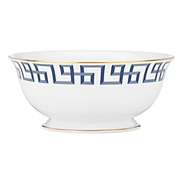 Brian Gluckstein by Lenox® Darius™  Serving Bowl in Gold