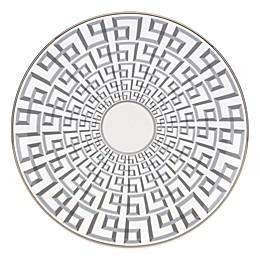 Brian Gluckstein by Lenox® Darius Accent Plate in Silver