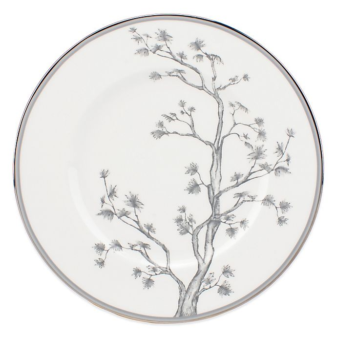 Alternate image 1 for Brian Gluckstein by Lenox® Willow Accent Plate