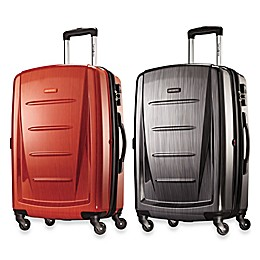 Samsonite® Winfield 2 Fashion 24-Inch Spinner Checked Luggage