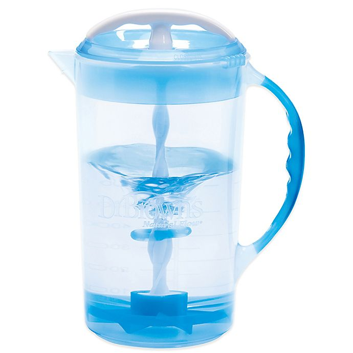 Alternate image 1 for Dr. Brown's® 32 oz. Formula Mixing Pitcher