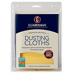 Guardsman® 5-Pack Ultimate Dusting Cloths