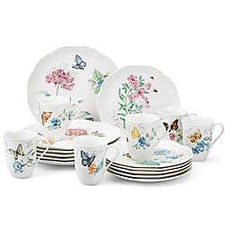 Lenox® Butterfly Meadow® 18-Piece Dinnerware Set