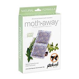 Richards Homewares Moth Away® 18-Pack Jumbo Sachets