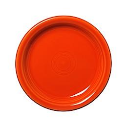 Fiesta® Appetizer Plate in Poppy
