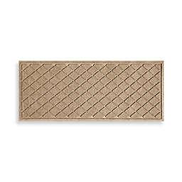 Weather Guard™ Argyle 22-Inch x 60-Inch Door Mat
