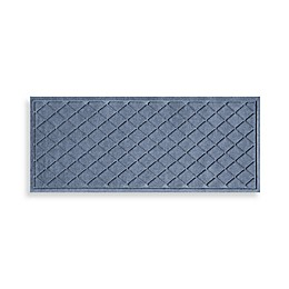Weather Guard™ Argyle 22-Inch x 60-Inch Door Mat