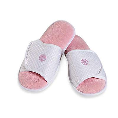 Aloe Slippers in Pink