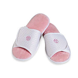 Aloe Slippers in Pink