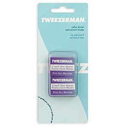Tweezerman® Callus Shaver Replacement Blades (Pack of 20)