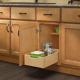 Rev-A-Shelf® Base Cabinet Pull-Out Drawer