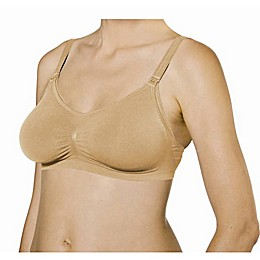 Ameda Intimates™ Nursing Bra in Nude