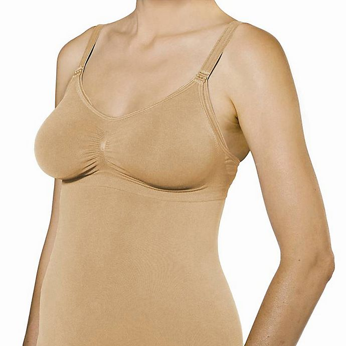 Alternate image 1 for Ameda Intimates™ Nursing Camisole in Nude