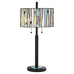 kathy ireland® HOME by Pacific Coast® Lighting Appalachian Spirit Table Lamp