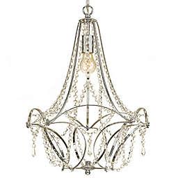 AF Lighting Elements Series Castile Mini Chandelier