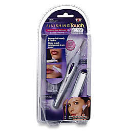 Finishing Touch Elite Personal Hair Remover for Women