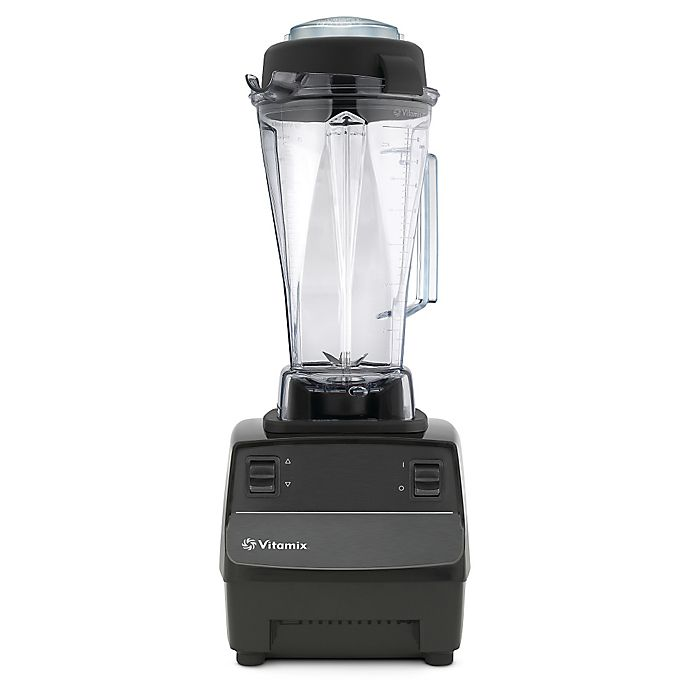 Vitamix 174 Turboblend 4500 Blender Bed Bath Amp Beyond
