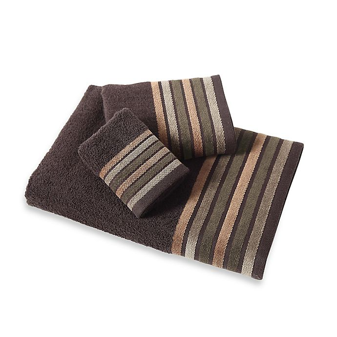 Bombay Bath Towel Collection Bed Bath Amp Beyond