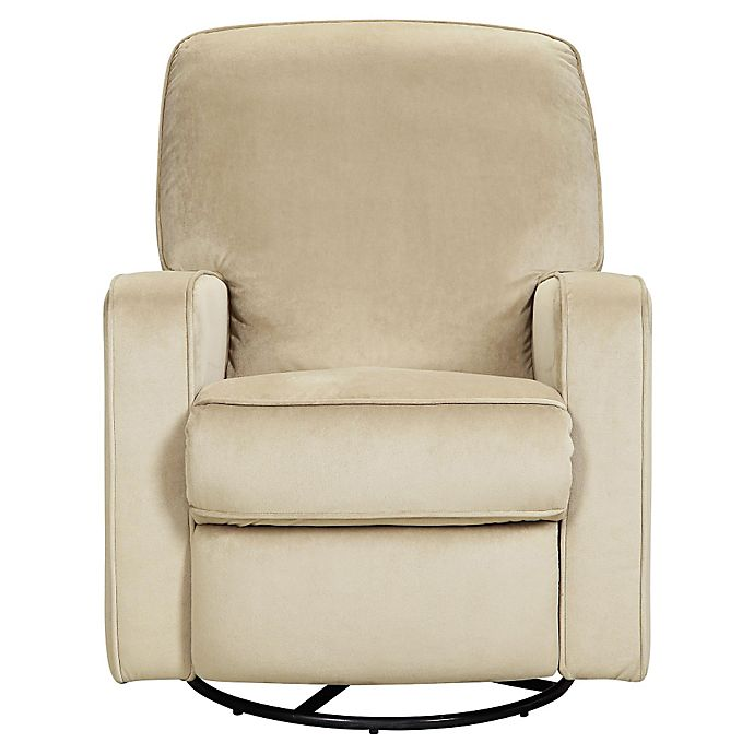 Alternate image 1 for Pulaski Recliner Comfort Chair in Stella Straw