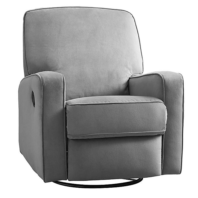 Alternate image 1 for Pulaski Recliner Comfort Chair