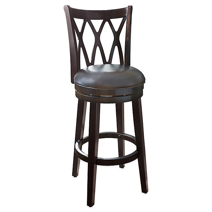Outstanding Pulaski Chesapeake Swivel Wooden Bar Stool And Counter Stool Gmtry Best Dining Table And Chair Ideas Images Gmtryco