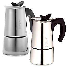 Bialetti® Musa Stovetop Espresso Makers