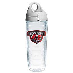 Tervis® NFL Tampa Bay Buccaneers Sequin 24 oz. Water Bottle with Lid