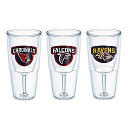 Tervis® NFL Sequin 16 oz. Goblet Collection