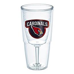 Tervis® NFL Arizona Cardinals Sequin 16 oz. Goblet