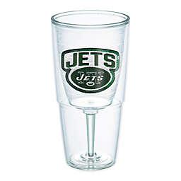 Tervis® NFL New York Jets Sequin 16 oz. Goblet