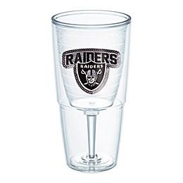 Tervis® NFL Las Vegas Raiders Sequin 16 oz. Goblet