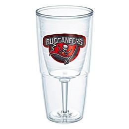 Tervis® NFL Tampa Bay Buccaneers Sequin 16 oz. Goblet